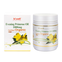달맞이꽃종자유 200캡슐 (감마리놀렌산, 비타민E)