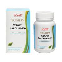 해조칼슘 마그네슘 비타민D 120캡슐 (2개월분)