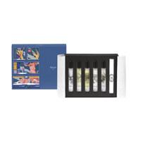 Eau de Parfum Discovery Set 5x7.5ml 2020 Limited Edition