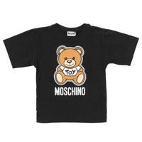 모스키노 곰돌이 반팔 티셔츠 6Y