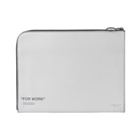 QUOTE DOCUMENT FOLDER SILVER BLACK
