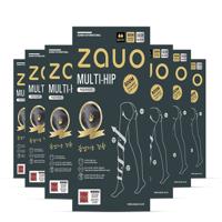 ZAUO 레깅스 800D 블랙