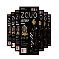 ZAUO 레깅스 1100D 블랙 숏