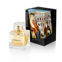SO FRENCH! Femme EDP 50ml