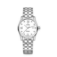 에어마스터 Airmaster 여성 메탈 시계