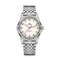 헤리티지 Heritage 남성 메탈 시계