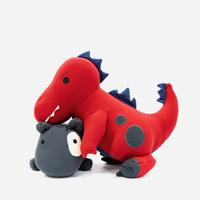 메가 티렉스 - 크앙이 / Mega T-Rex (메가 공룡 인형)