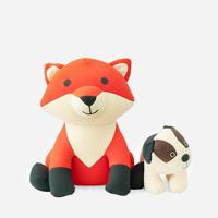 메가 팍스 - 미호 / Mega Fox (메가 여우 인형)