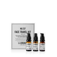 Face Travel Kit Normal/Oily Skin 3 x 10ml