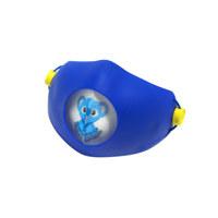 코코다코 유아용 마스크 블루