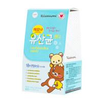 경남레모나유산균캔디