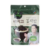 CJ토종김_한식김자반50G