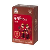 홍이장군로얄3단계 면역력쑥쑥(90포)