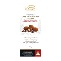 비센스 홍삼다크초콜릿&커피(100g,일반)
