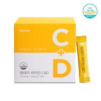 원데이비타민C&D(100포)