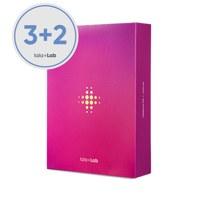 라라랩 쁘띠쉐입핏 리프팅 마스크-5매입 3+2