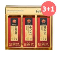 홍삼정 데일리원 3+1