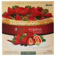 딸기다크앤화이트(특)