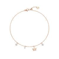Basic Tiara Bracelet(14K)