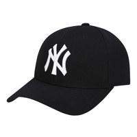 [커브] R_CP07 캡틴 커브조절캡 뉴욕 양키스 BLACK FREE