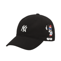 CPKB New York Yankees BLACK FREE