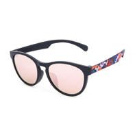 KD5002-C08 소다몬키즈 네이비패턴+핑크미러렌즈