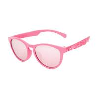 KD5002-C02 핑크+핑크패턴 로즈핑크미러렌즈 선글라스