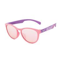 KD5002-C06 핑크+퍼플패턴 로즈핑크미러렌즈 선글라스