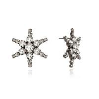 Starry Night Stars Earring