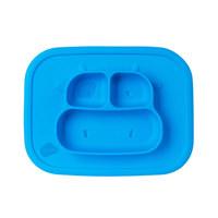 젖소 흡착식판(블루)