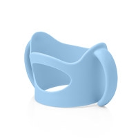 젖병 핸들 블루