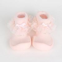 걸음마신발 프린세스 핑크 125