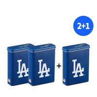 GROO 트레블 키트 모어 댄 2데이즈(LA 다저스)2+1