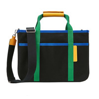 My Hobby Bag Large_Black