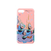Oysters Under the Sea Phonecase_iPhone X/XS