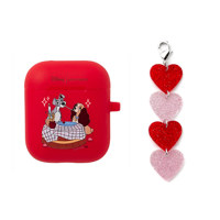 [SET] Lady and Tramp Airpod Case_Red