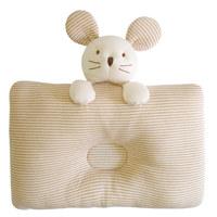 귀쫑긋 마우스 오가닉 짱구베개