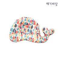 수애기 짱구베개(몽돌)