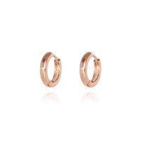 Bold mini ring