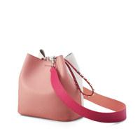 핑고백 20 베이직 라인 세트 - 핑크 콤비