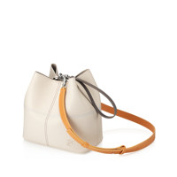 PINGO BAG 20 STITCH SOLID SET - IVORY