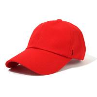 JOYMENT-COTTON LOGO J BALL CAP(RD)