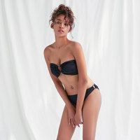 Gina Top - Black
