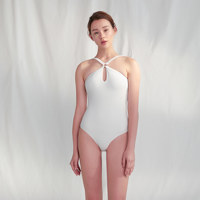 Polly One Piece - Off White