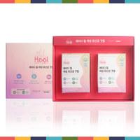 레이디힐 여성유산균 식이섬유 프로바이오틱스 세트