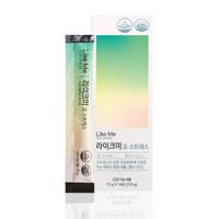 라이크미 포 스트레스 긴장완화 테아닌 젤리 1박스