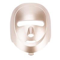 에코페이스 LED 마스크 샴페인골드