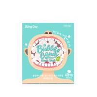 Bling:day 버블워시 마우스 캔디 (40정)