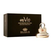 esV10 Pore Refining Solution Facial mask & Beauty Device