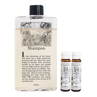 Jack and Pea & Jack and Pea Shampoo Set